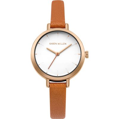 Ladies Karen Millen Watch KM158O
