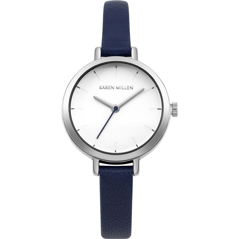 Ladies Karen Millen Watch KM158U
