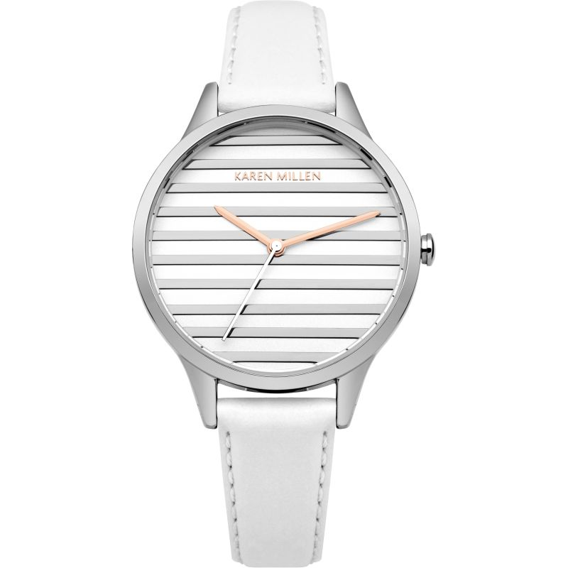 Ladies Karen Millen Watch KM161W