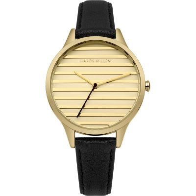 Ladies Karen Millen Watch KM161B