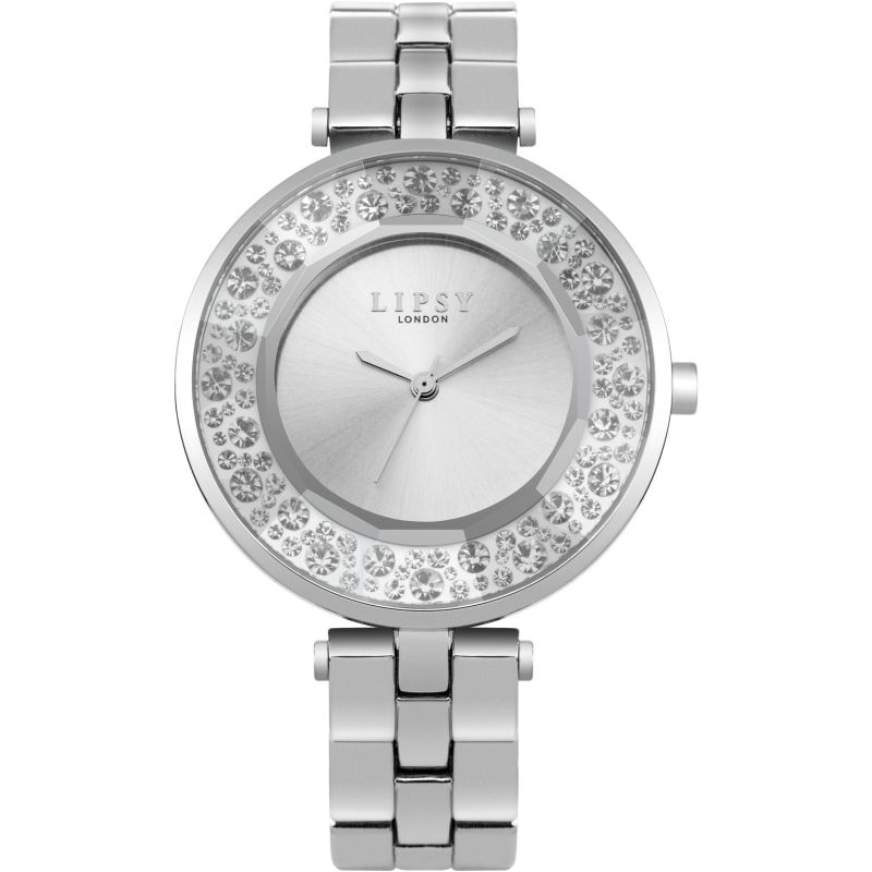 Ladies Lipsy Watch LPLP499