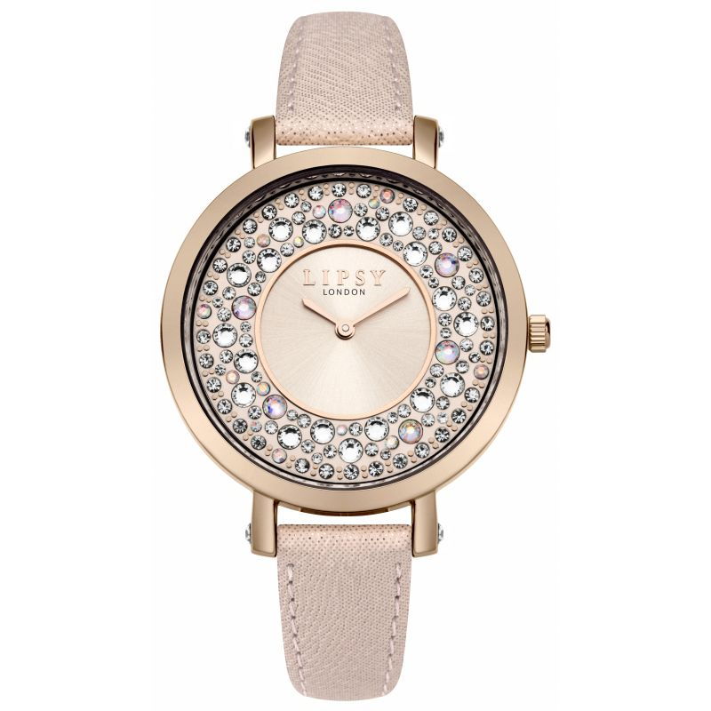 Ladies Lipsy Watch LPLP492