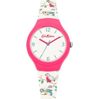 Ladies Cath Kidston Little Birds Watch CKL026WP
