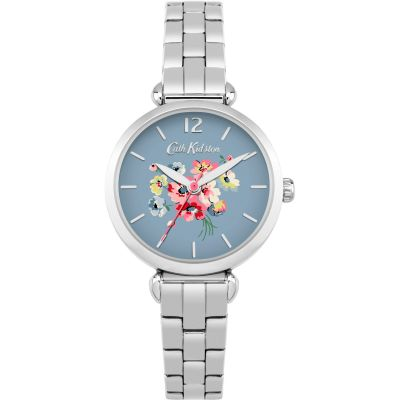 Ladies Cath Kidston Mallory Bunch Watch CKL015SM