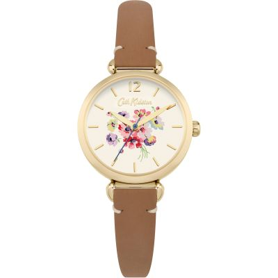 Ladies Cath Kidston Mallory Bunch Watch CKL015TG