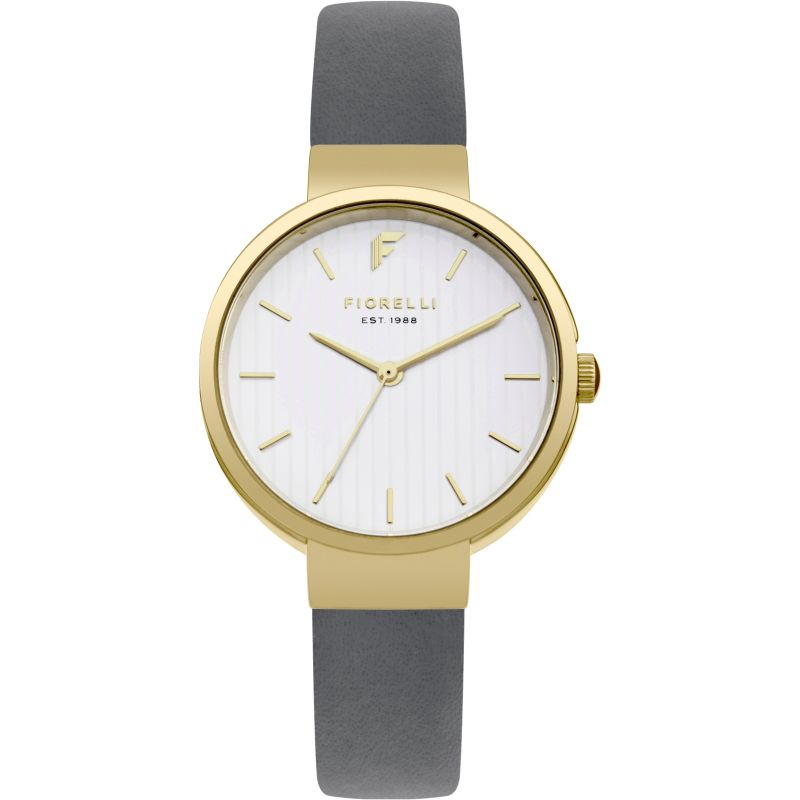 Ladies Fiorelli Watch FO035EG