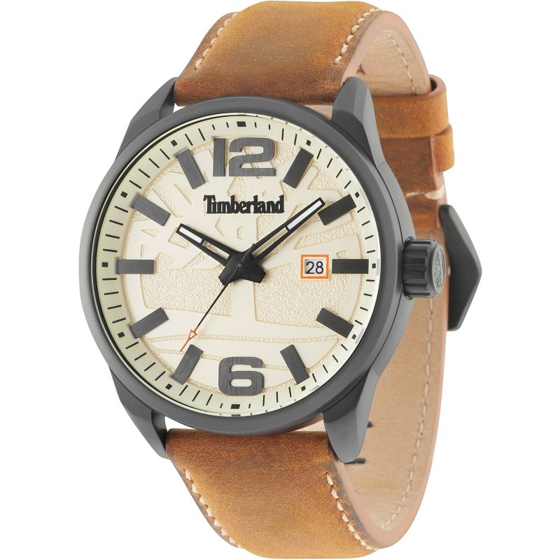 Mens Timberland Ellsworth Watch