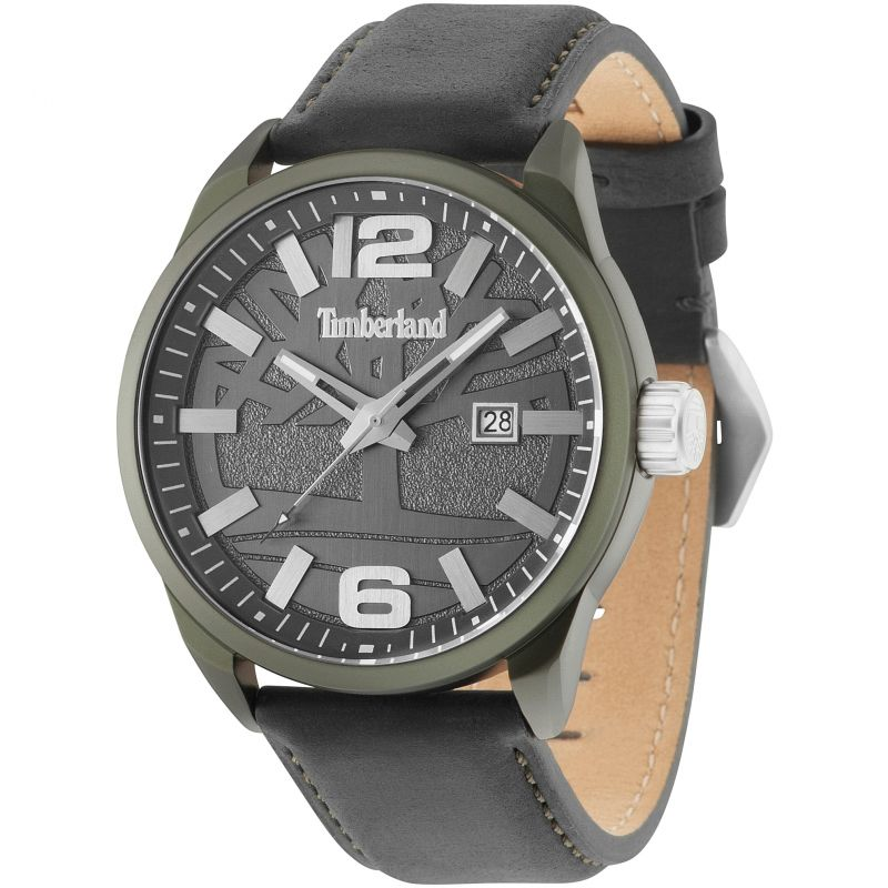 Mens Timberland Ellsworth Watch 15029JLGN/61