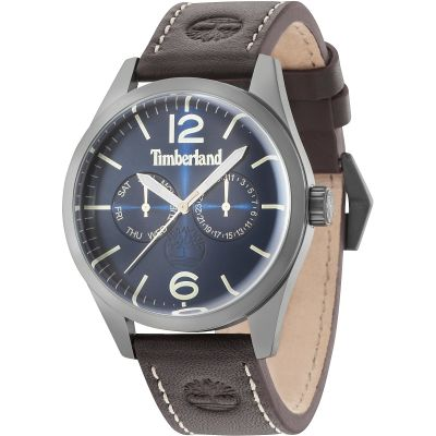 Mens Timberland Middleton Watch 15018JSU/03