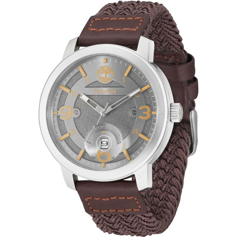 Mens Timberland Pembroke Watch 15017JS/13