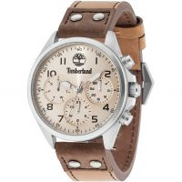 Mens Timberland Wolcott Watch