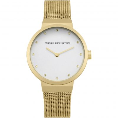 Ladies French Connection Watch FC1291GM