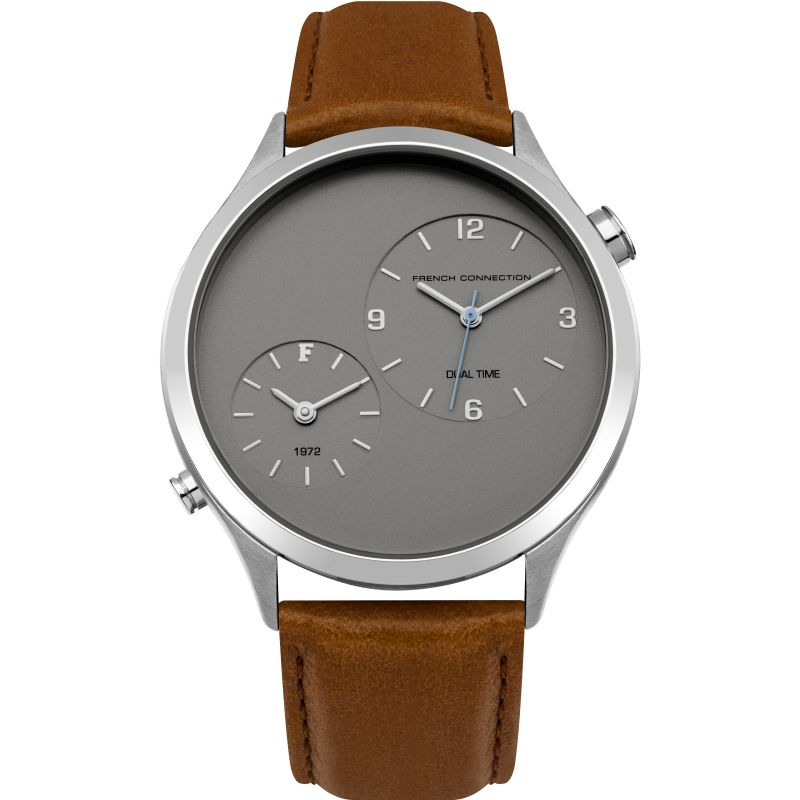 Mens French Connection Watch FC1284T