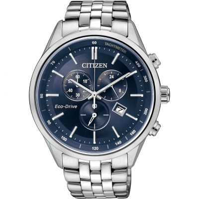 Citizen Herenhorloge Zilver AT2141-52L