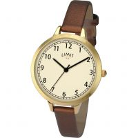 Ladies Limit Watch 6227.01