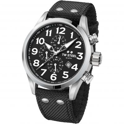 Montre Chronographe Homme TW Steel Volante VS3