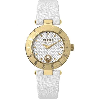 Ladies Versus Versace Logo 2 Watch S77030017