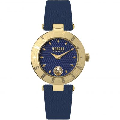 Ladies Versus Versace Logo 2 Watch S77050017