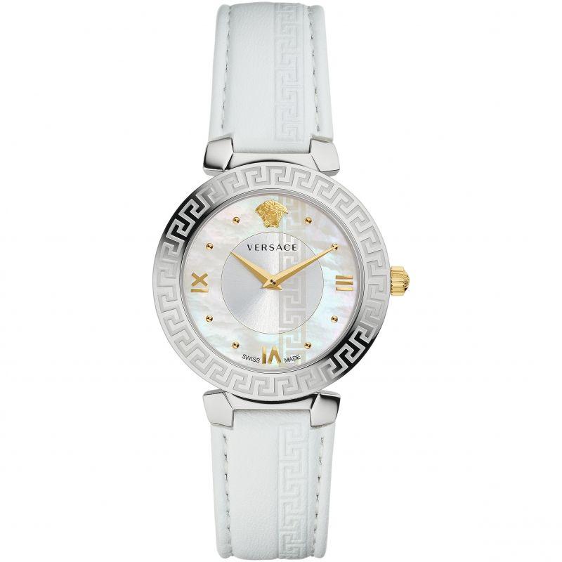 Ladies Versace Daphnis Watch