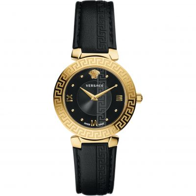 Ladies Versace Daphnis Watch V16050017