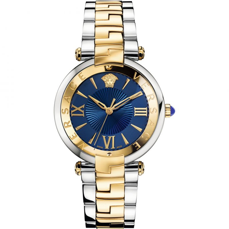 Ladies Versace Revive 35mm Watch