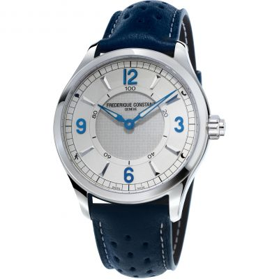 Zegarek męski Frederique Constant Horological Smartwatch Bluetooth FC-282AS5B6