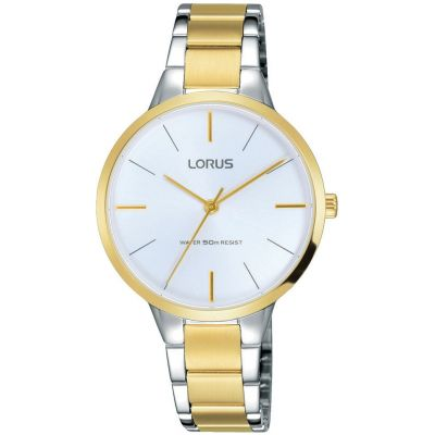 Ladies Lorus Watch RRS02WX9