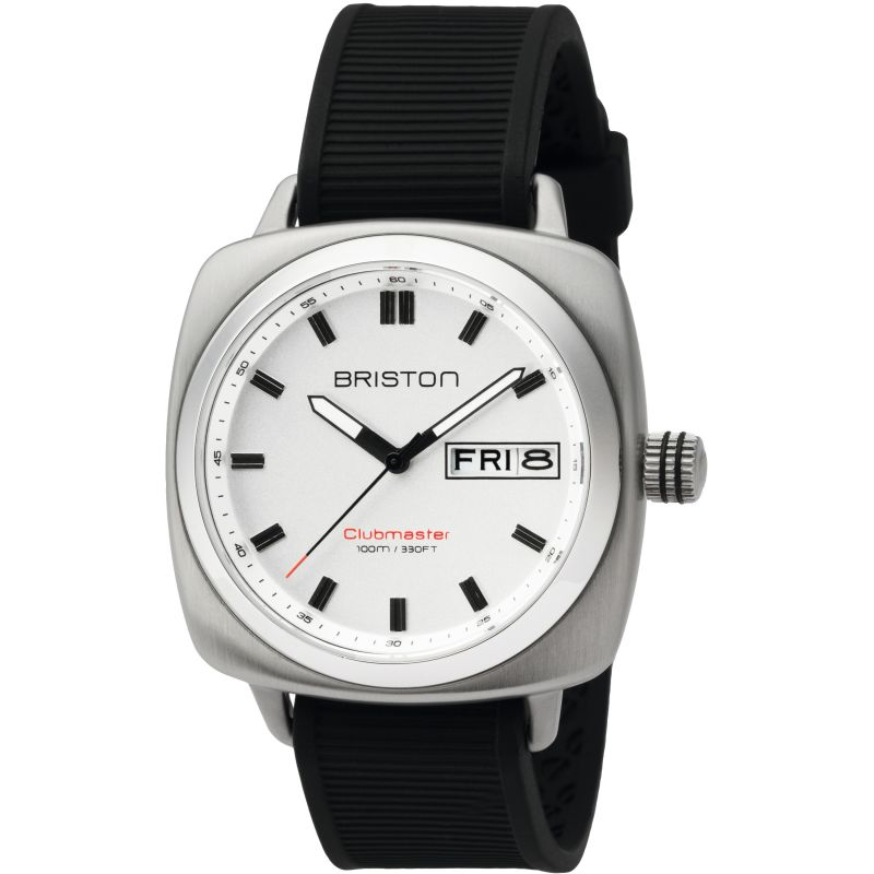 Unisex Briston Clubmaster Sport Steel Watch