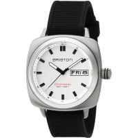 Briston Clubmaster Sport Steel WATCH