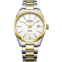 Mens Rotary Havana Automatic Watch GB05078/02