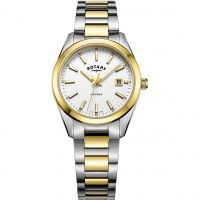 Ladies Rotary Havana Watch LB05080/02