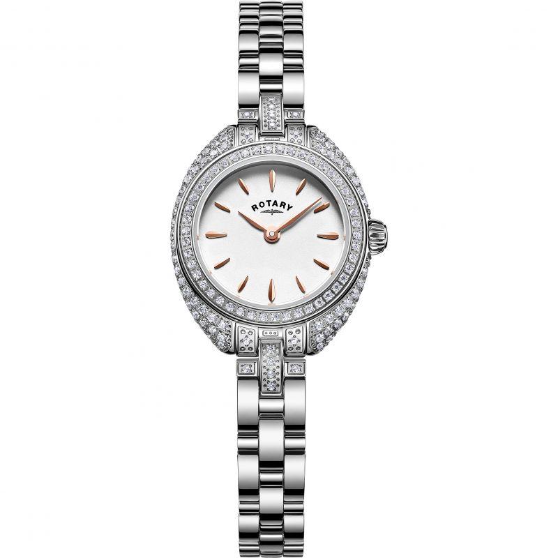 Ladies Rotary Petite Watch