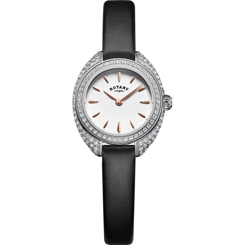 Ladies Rotary Petite Watch LS05087/02