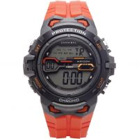 Mens Cannibal Alarm Chronograph Watch CD286-26