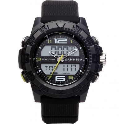 Montre Chronographe Homme Cannibal CD288-11