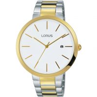 Mens Lorus Watch RS990CX9
