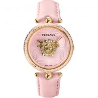Ladies Versace Palazzo Empire Watch VCO030017