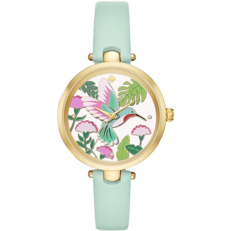 Ladies Kate Spade New York Holland Fridas Garden Watch