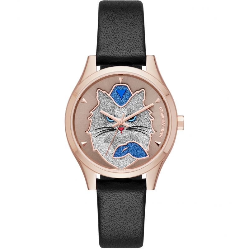 Ladies Karl Lagerfeld Janelle Watch KL1635