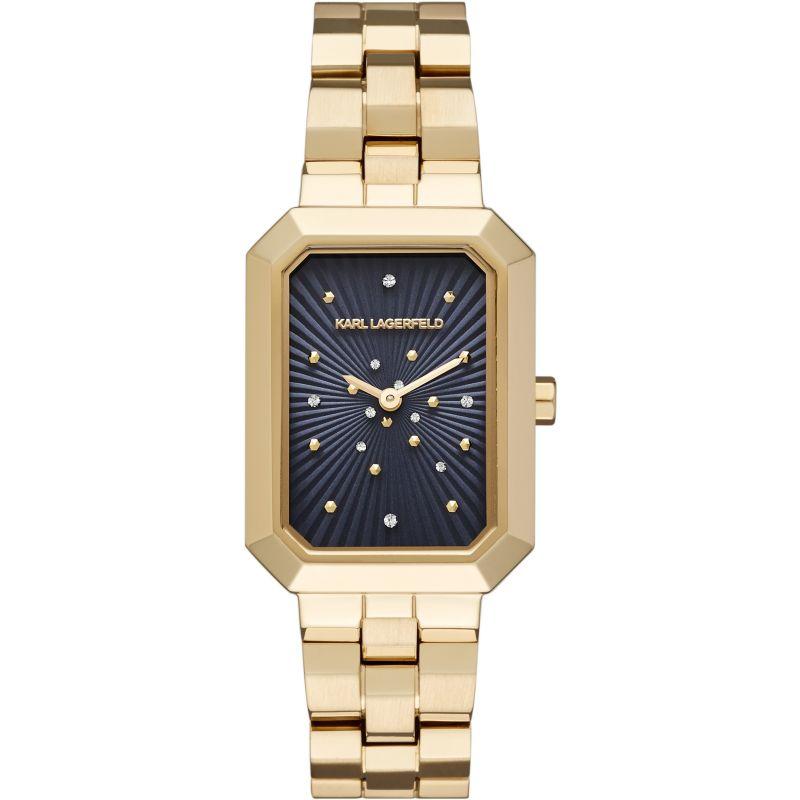 Ladies Karl Lagerfeld Linda Watch