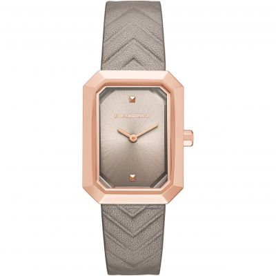 Ladies Karl Lagerfeld Linda Watch KL6103