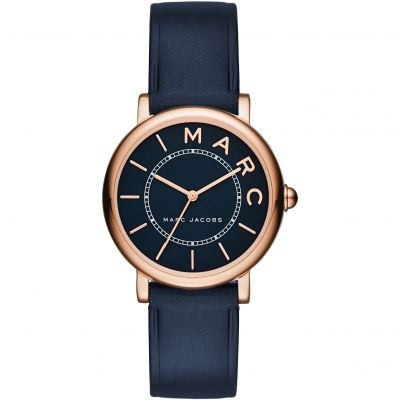 Marc Jacobs Classic Mini Damklocka Blå MJ1539