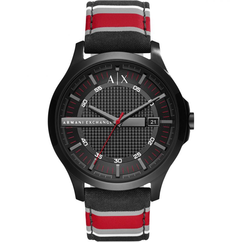 Mens Armani Exchange Watch AX2197