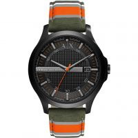 Mens Armani Exchange Watch AX2198