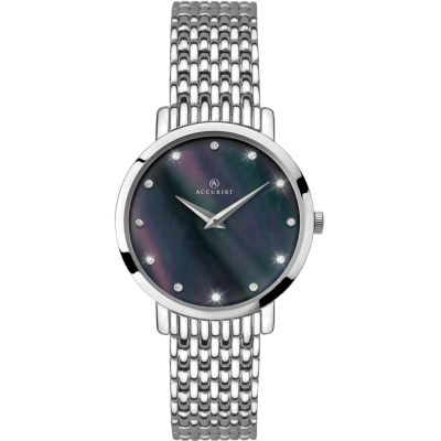 Ladies Accurist London Watch 8158