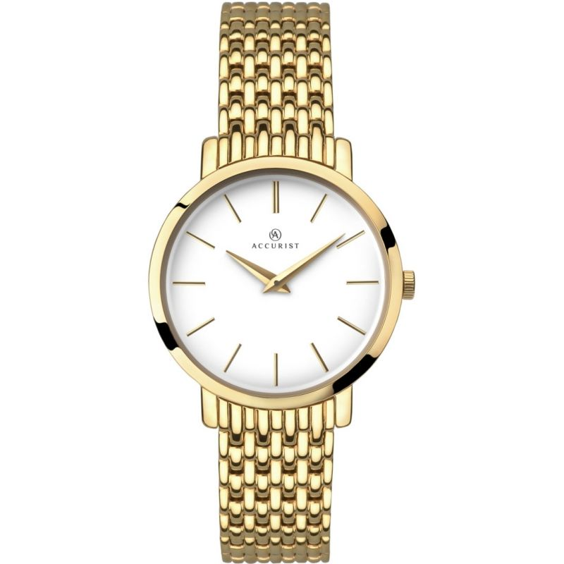 Ladies Accurist London Watch 8160