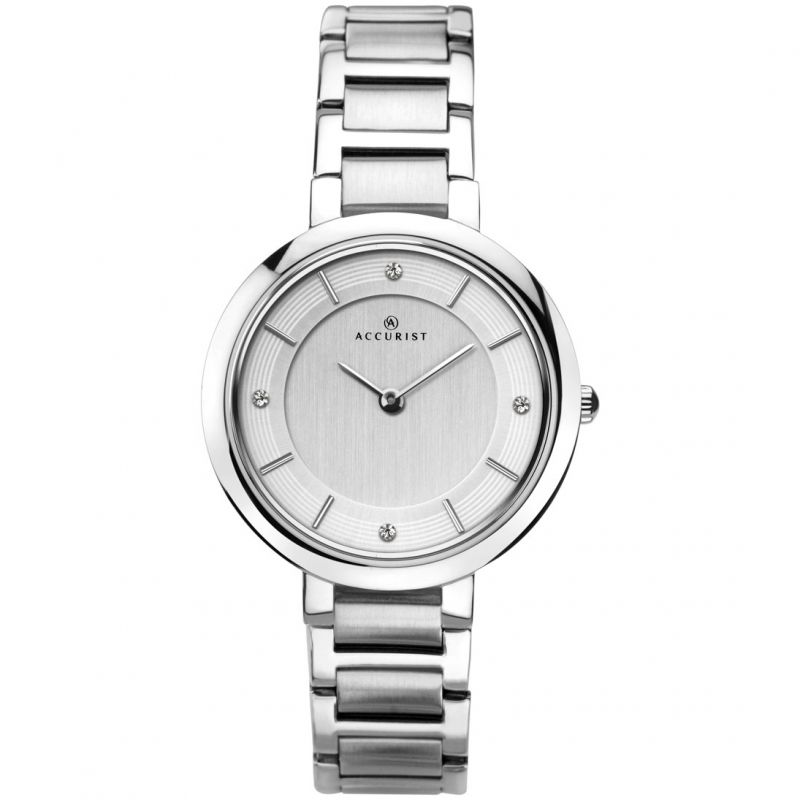 Ladies Accurist London Watch 8150
