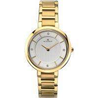 Ladies Accurist London Watch 8151