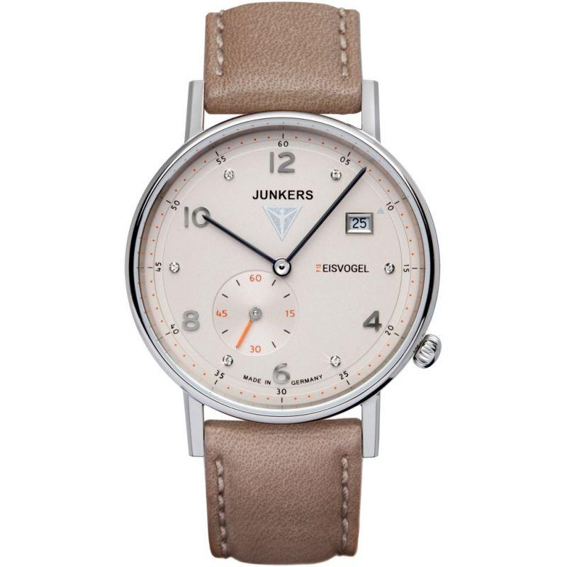 Ladies Junkers Eisvogel F13 Lady Watch
