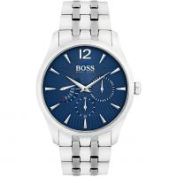 Mens Hugo Boss Commander Watch 1513492